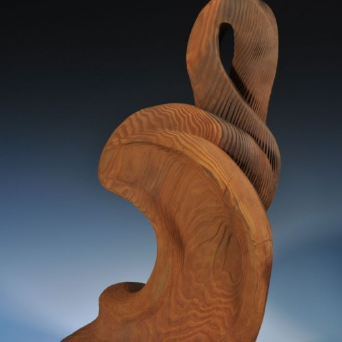 Curved Form