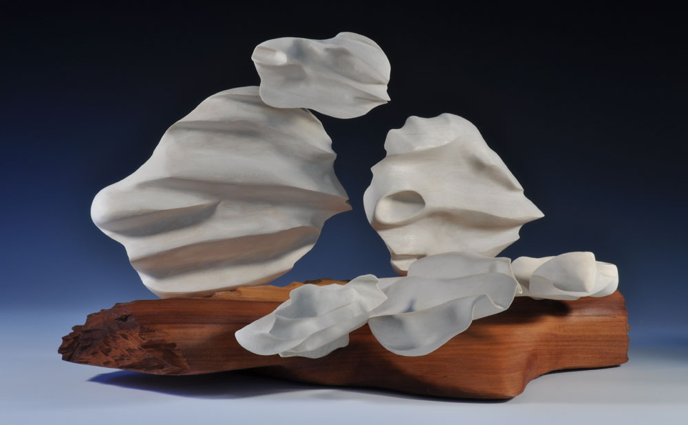 S1103-Placoids-Redwood-and-Alder-18x22x13-in